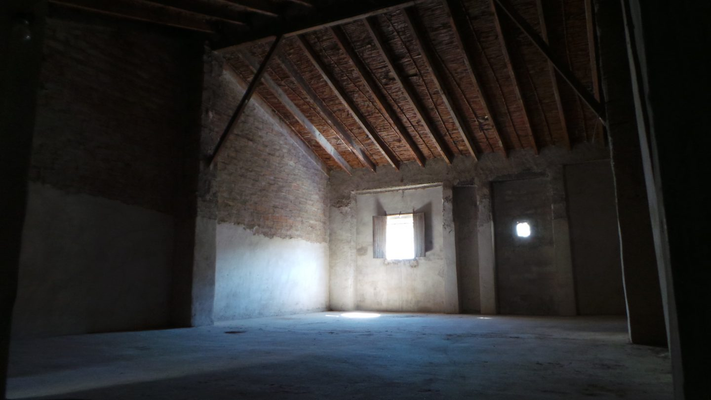 What have we brought - our spanish town house renovation