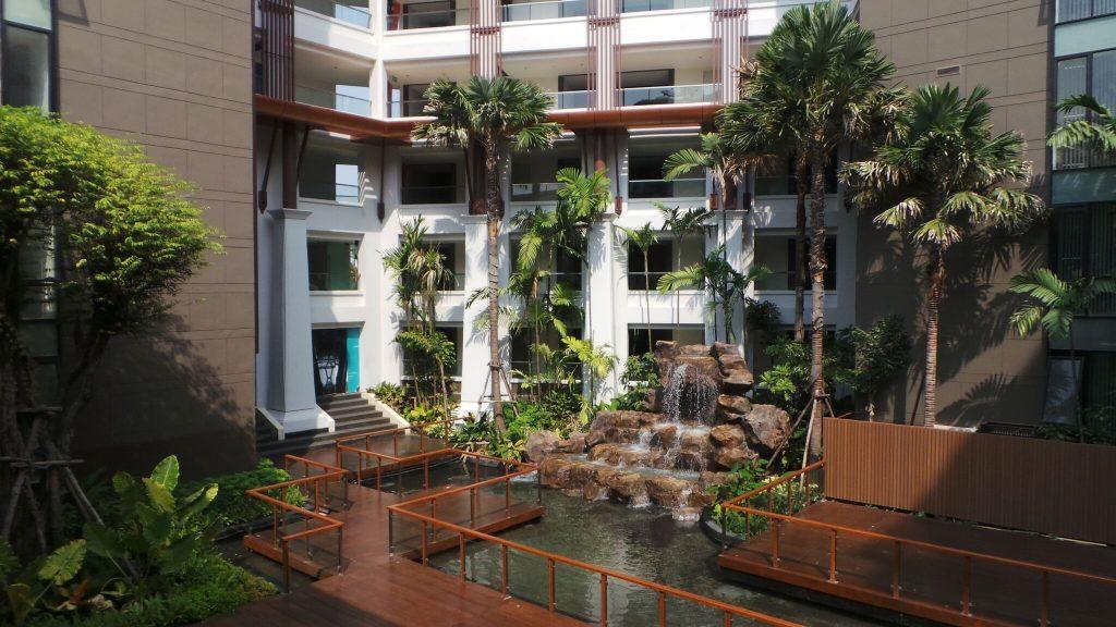 Le Meridien Bangkok Airport Hotel