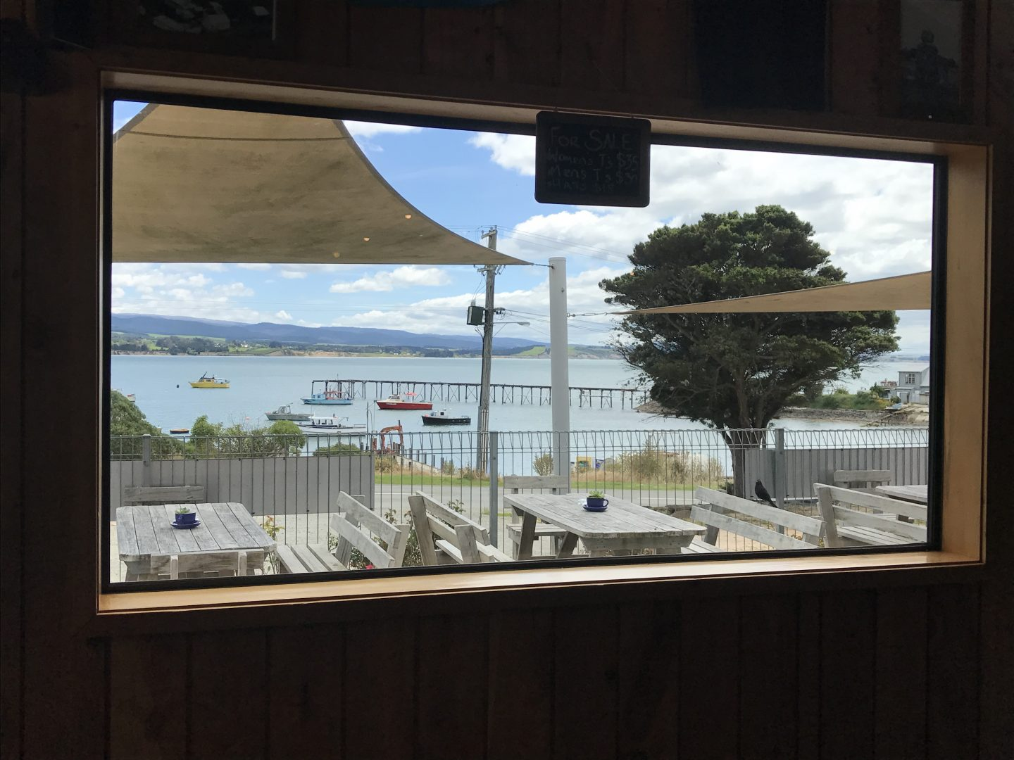 Moeraki Tavern, New Zealand