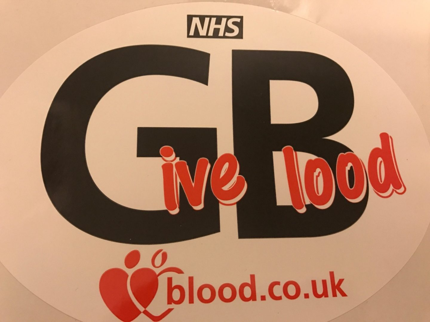 Blood Donation: My Most Important Pint to Date