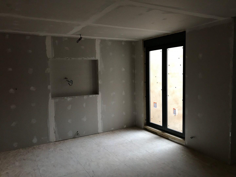 Master Bedroom 2 Project Pego Month 4 Progress