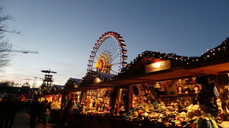 Berlin Advent Market